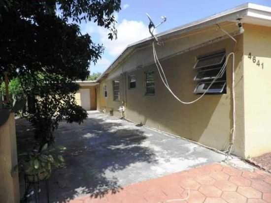 4641 SW 112th Ave, Miami, FL 33165
