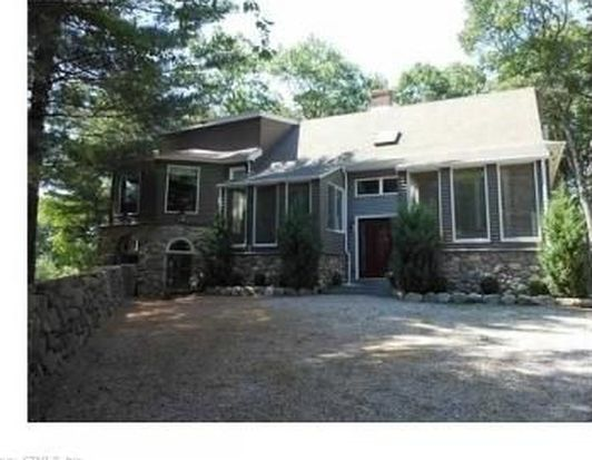 95 Beach Pond Rd, Voluntown, CT 06384