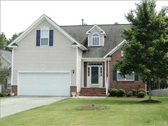 1607 Magnolia Oak Pl, Durham, NC 27703