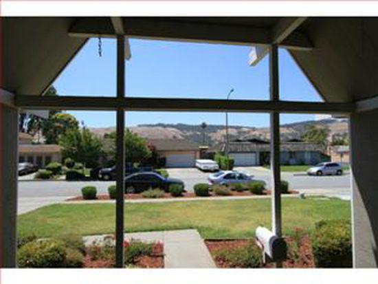 327 El Portal Way, San Jose, CA 95119