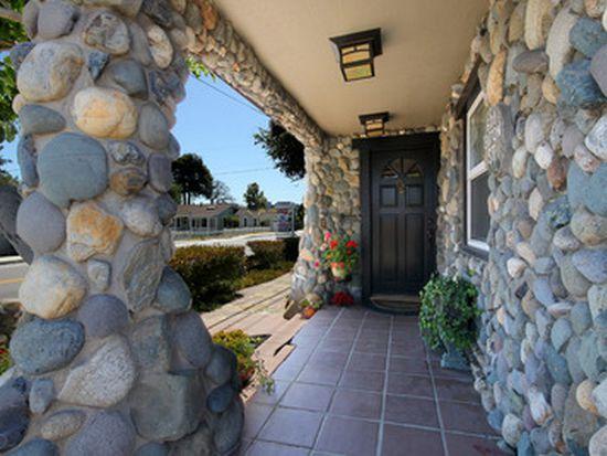601 Eaton St, Santa Cruz, CA 95062