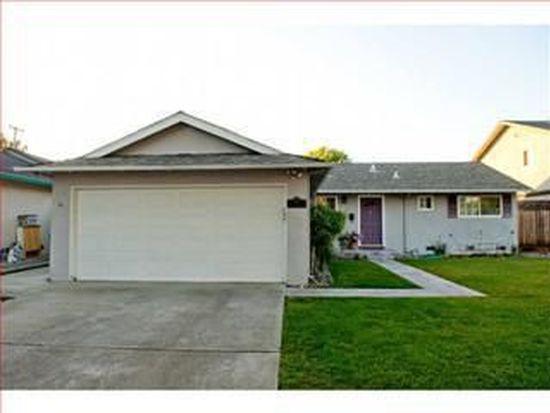 1579 Jacob Ave, San Jose, CA 95118