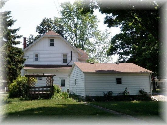 500 Park Ave, Prospect, OH 43342