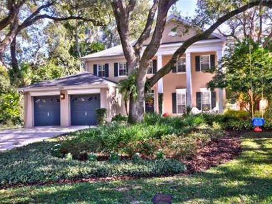 4208 W Woodmere Rd, Tampa, FL 33609