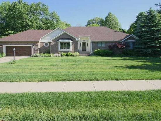 12032 Old Stone Dr, Indianapolis, IN 46236