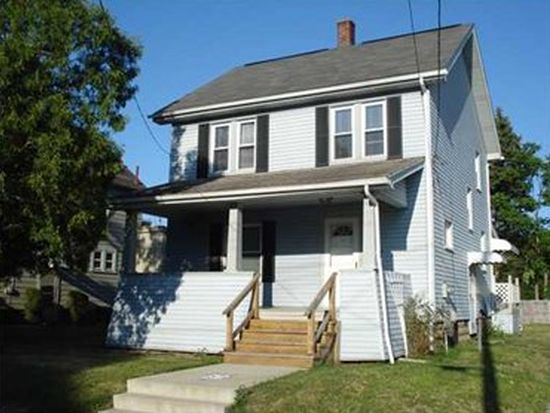 1633 Ashton Ave, Sharpsville, PA 16150