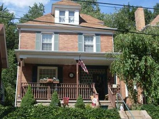 13 Chartiers Pl, Pittsburgh, PA 15205
