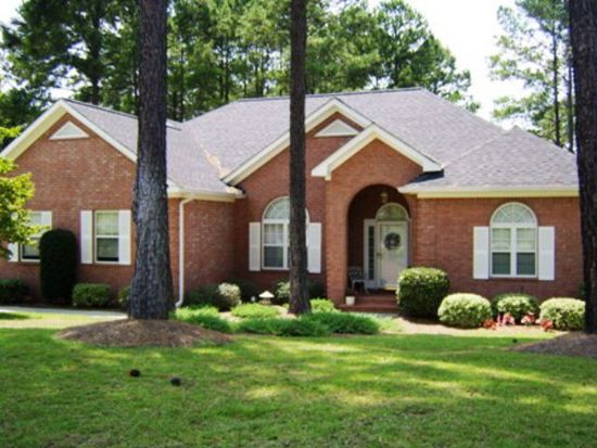 256 Forest Pines Rd, Aiken, SC 29803
