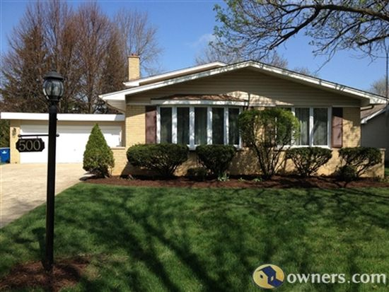 500 57th St, Downers Grove, IL 60516