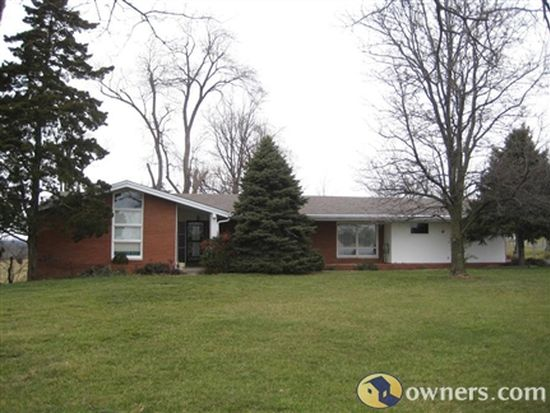 8703 High Jackson Rd, Charlestown, IN 47111