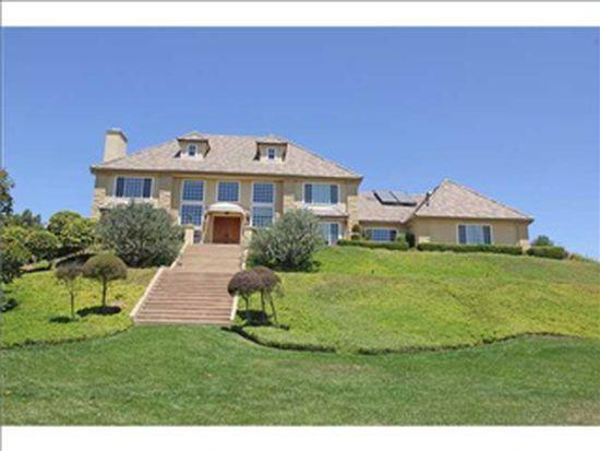 4145 Vista Bonita Ln, Escondido, CA 92025