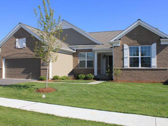 602 Lincoln Cir, Shorewood, IL 60404