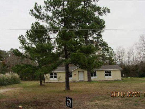 201 Kye St, Lufkin, TX 75901