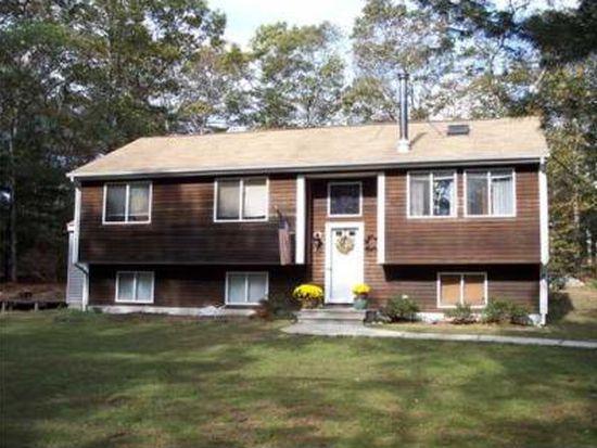 362 Old Mill Rd, Charlestown, RI 02813
