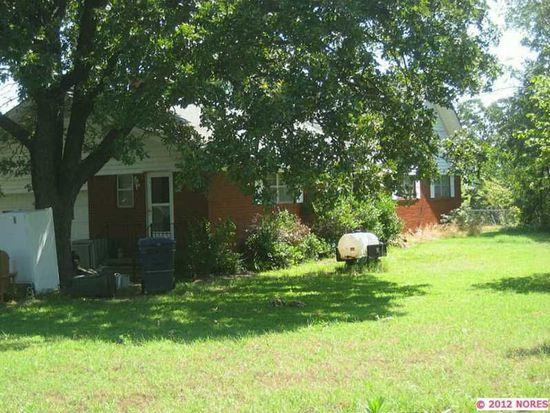 14911 E 460 Rd, Claremore, OK 74017