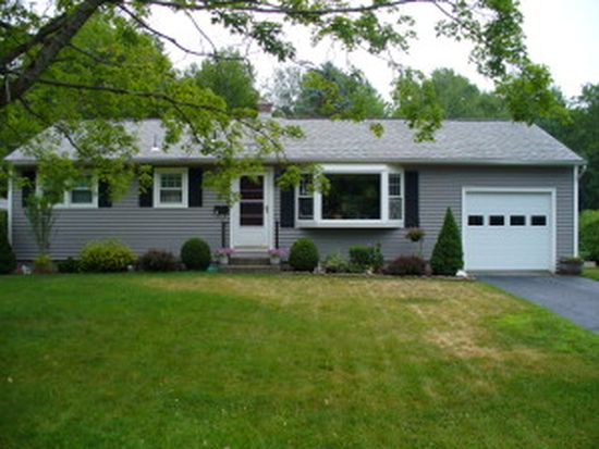140 Maple Grove Dr, Pittsfield, MA 01201