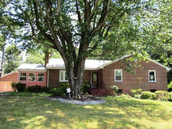 505 Danray Dr, Richmond, VA 23227