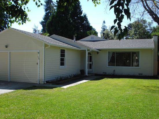 115 Hedge Rd, Menlo Park, CA 94025