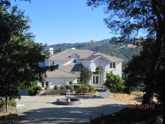 245 White Haven Way, Martinez, CA 94553