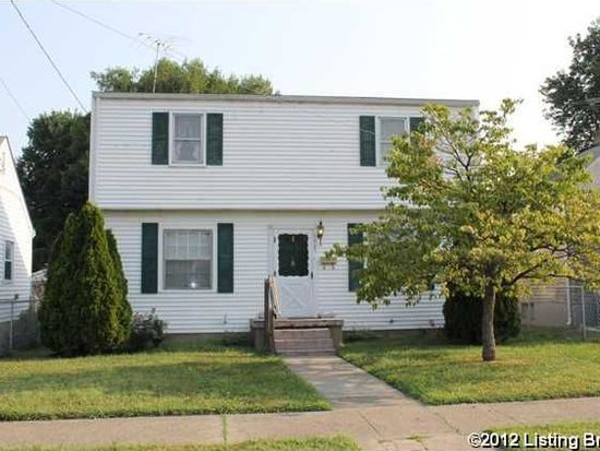1607 Sale Ave, Louisville, KY 40215