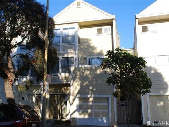 845 Mendell St, San Francisco, CA 94124