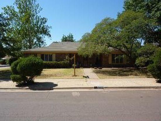5701 75th St, Lubbock, TX 79424