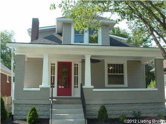 1665 Richmond Dr, Louisville, KY 40205