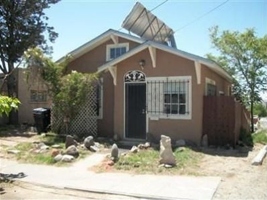 105 Maple St NE, Albuquerque, NM 87106