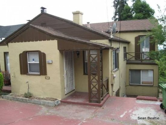 6827 Outlook Ave, Oakland, CA 94605