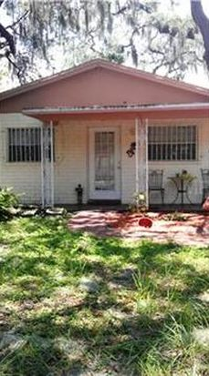 1306 E New Orleans Ave, Tampa, FL 33603