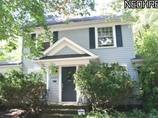 3037 Corydon Rd, Cleveland Heights, OH 44118