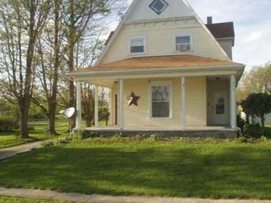 358 W Main St, Mechanicsburg, OH 43044