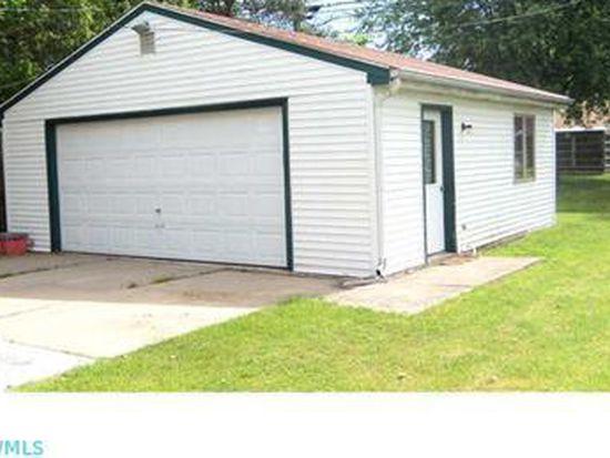 1404 Rosehill Rd, Reynoldsburg, OH 43068
