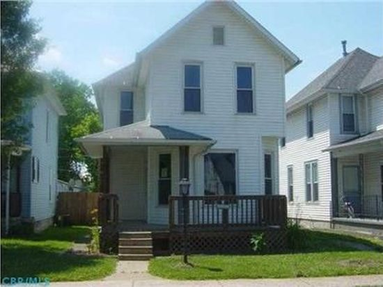 55 Wing St, Newark, OH 43055