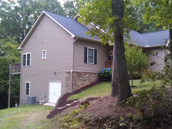 306 Shadecrest Ln, Mills River, NC 28759