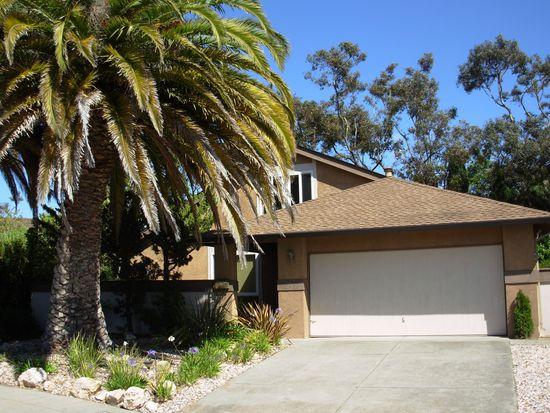 556 Keelson Cir, Redwood City, CA 94065