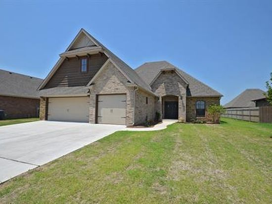 12409 Lexington Dr, Oklahoma City, OK 73173