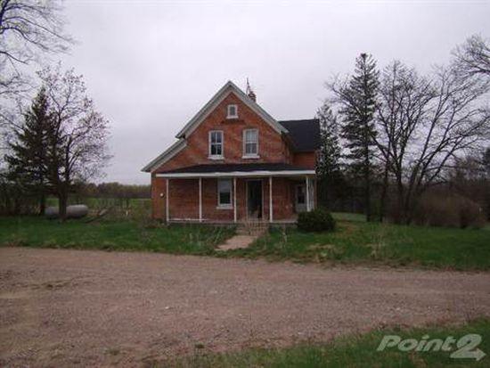 W16699 School House Rd, Wittenberg, WI 54499