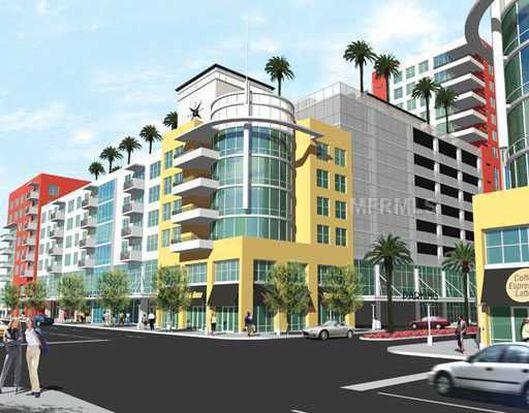 1208 E Kennedy Blvd # 1002, Tampa, FL 33602
