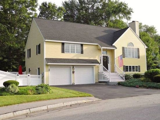 187 Orchard Hill Rd, Haverhill, MA 01835