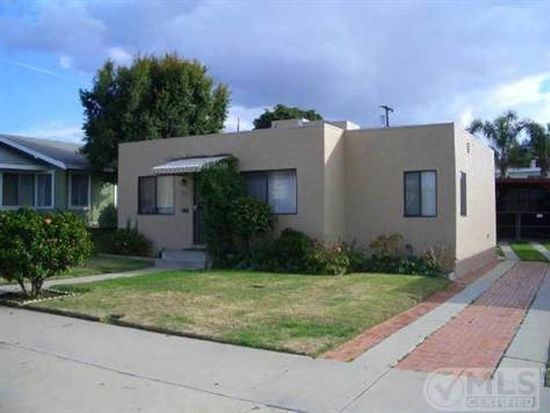 212 Cypress St, Chula Vista, CA 91910