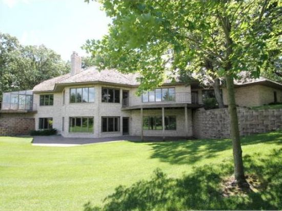 10305 Ferry Point Pl NW, Rice, MN 56367
