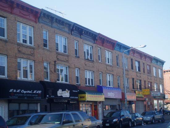 502 Ocean Ave, Jersey City, NJ 07305