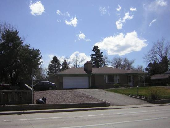 10040 W 32nd Ave, Wheat Ridge, CO 80033