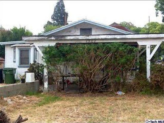 4902 N Maywood Ave, Los Angeles, CA 90041