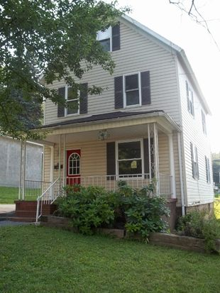 478 E 9th St, Clearfield, PA 16830