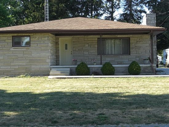 150 W Marshall St, Russiaville, IN 46979