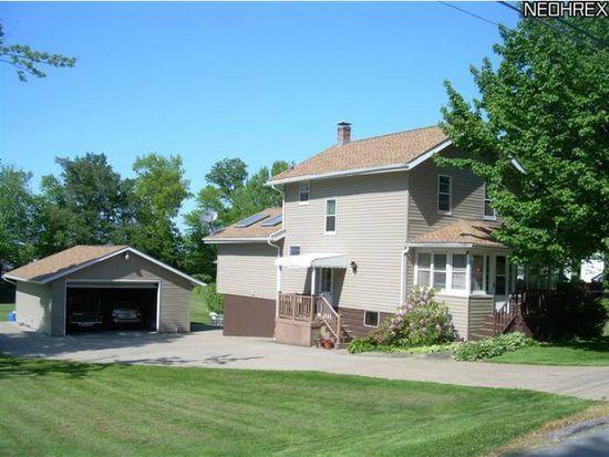 1599 Faye Rd, Akron, OH 44306