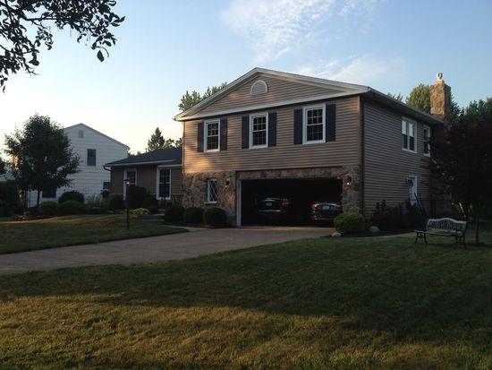 109 The Village Grn, Williamsville, NY 14221