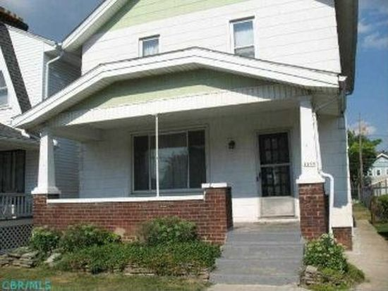 1184 S Ohio Ave, Columbus, OH 43206